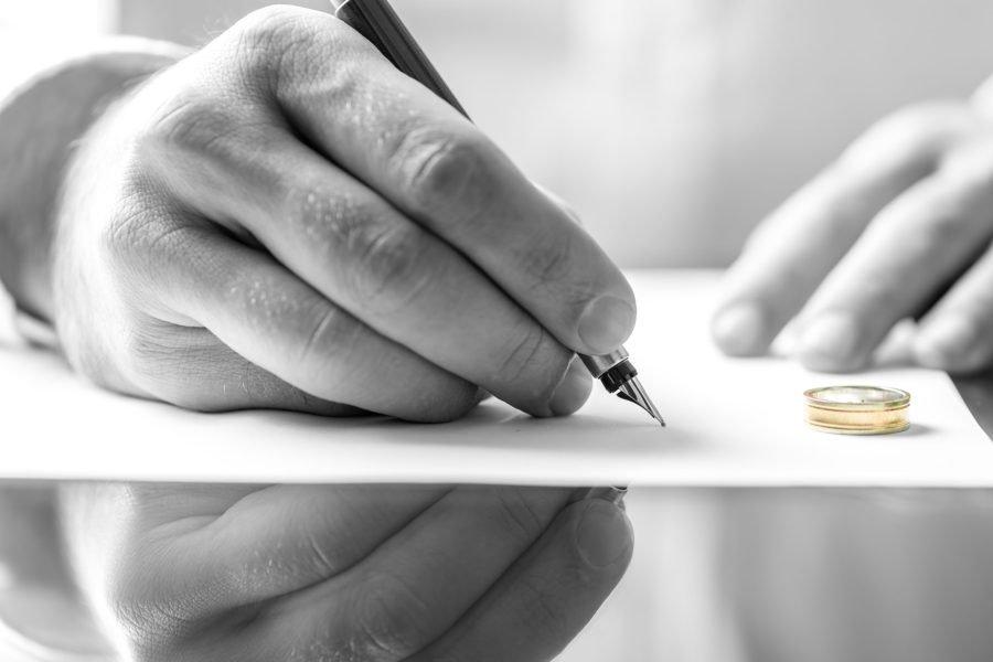 Συναινετικό διαζύγιο | Δικηγορικό Γραφείο Μελπομένης Ιερωνυμάκη