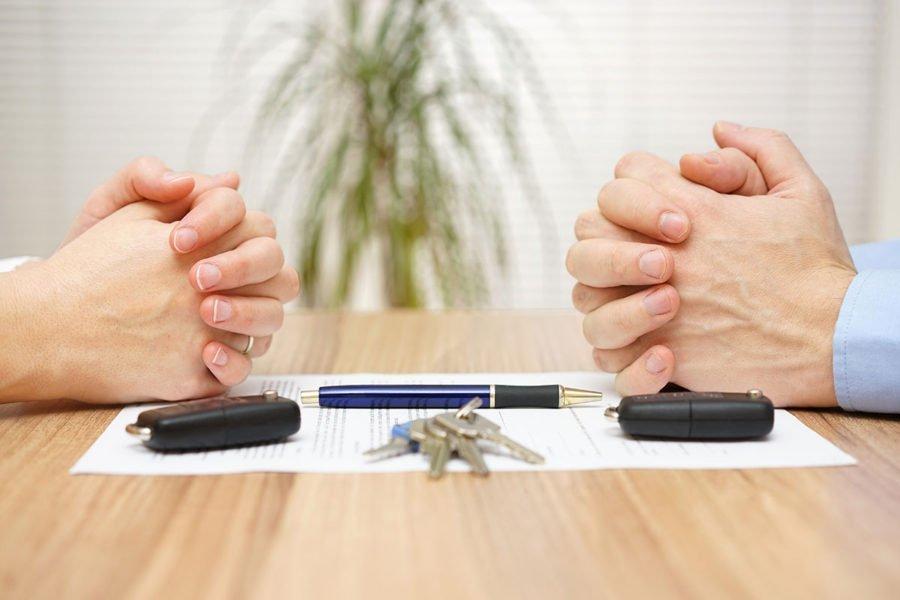 Διαζύγιο | Δικηγορικό Γραφείο Μελπομένης Ιερωνυμάκη